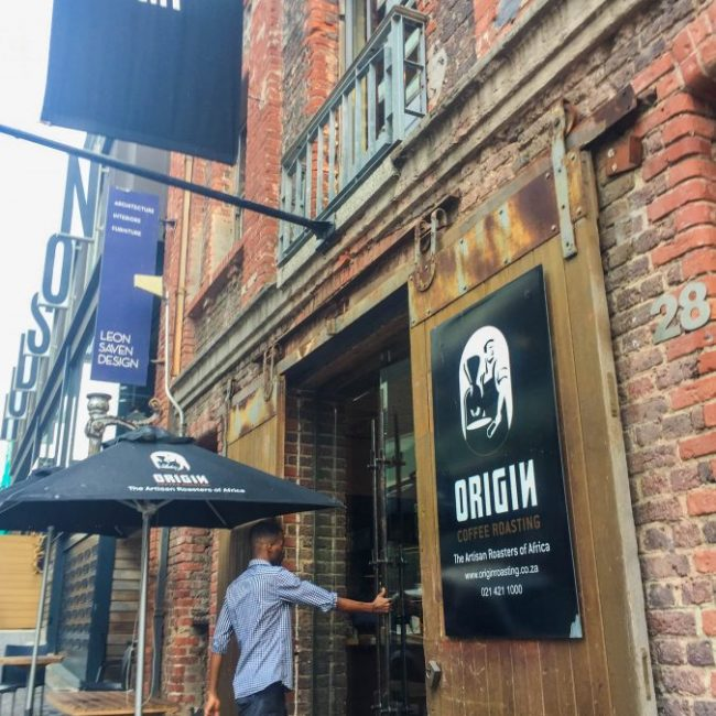 origin best coffee shops in cape town guide