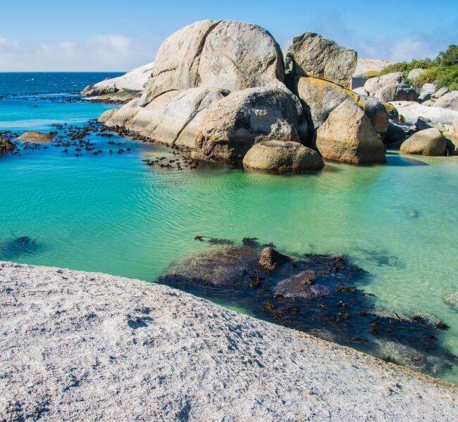 boulder beach cape town guide