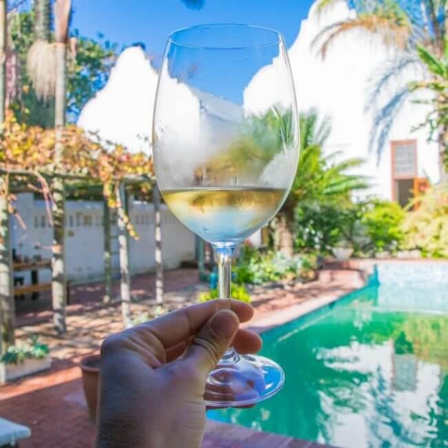 wine tasting in stellenbosch cape town adventures