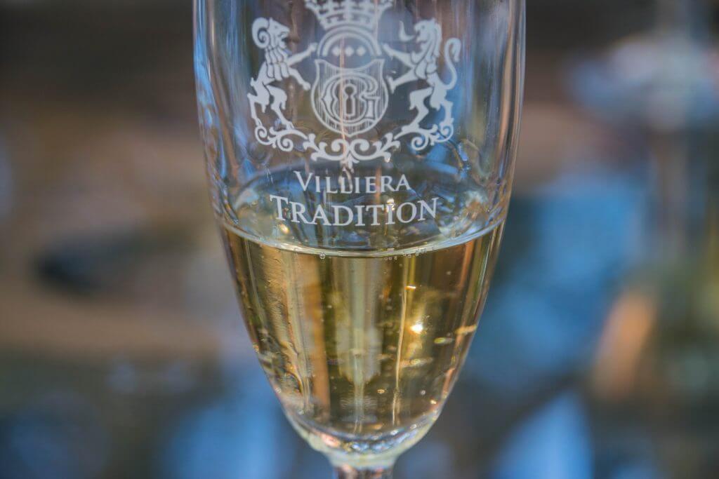 Wine Tasting in Cape Town Stellenbosch sparkling wine