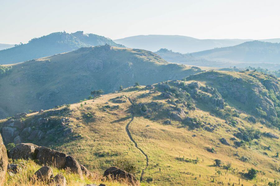 swaziland landscape swaziland facts hiking in swaziland