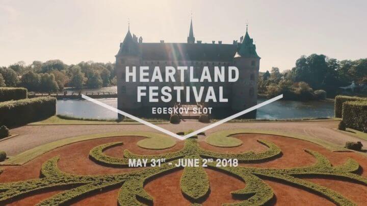 Heartland Festival tickets 2018