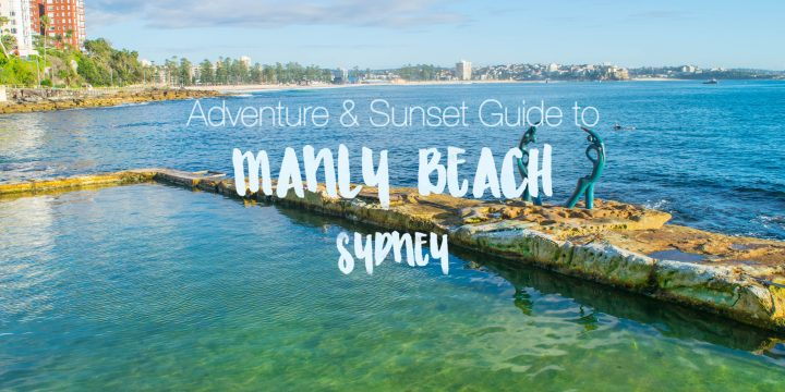 Adventure Sunset Guide To Manly Beach Sydney Australia