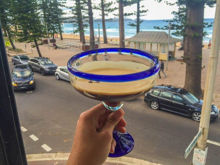 havana beach espresso martini guide to manly beach