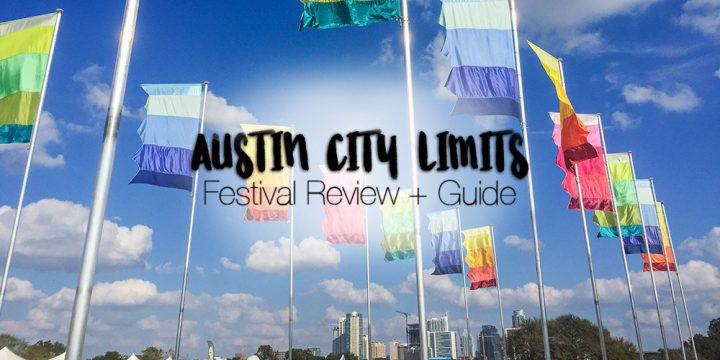 Austin City Limits Festival Review + Guide