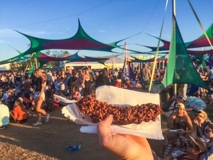 Bananarchy Austin City Limits Festival Review +Guide ACL Festival Guide