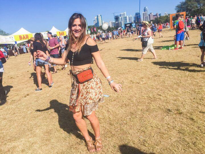 Austin City Limits Festival Review +Guide ACL Festival Guide