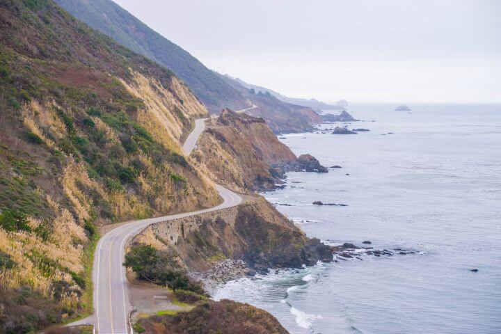 75 Pacific Coast Highway Road Trip Stops for Off-the-Beaten-Path