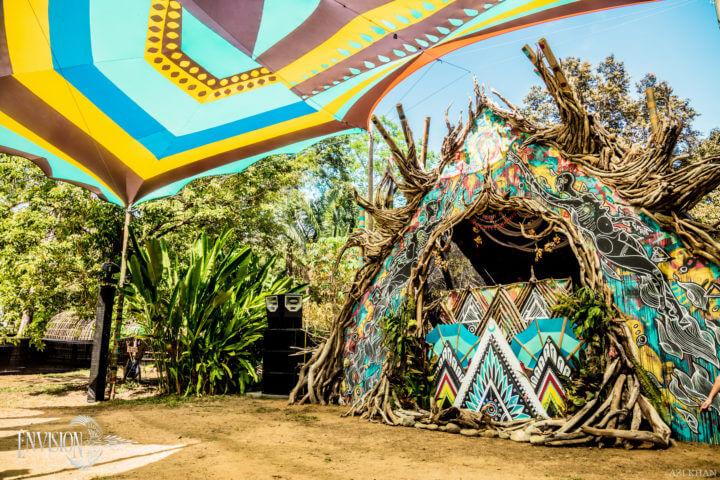 costa rica envision festival