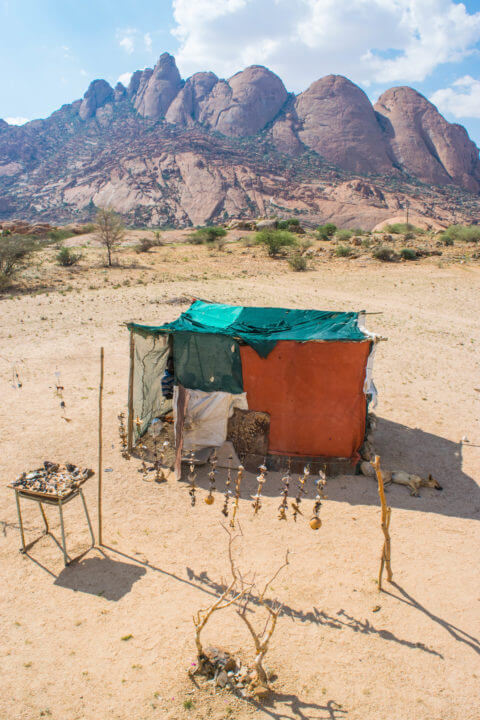Namibia Road Trip africa spitzkoppe