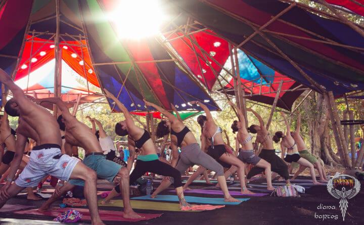 costa rica envision festival yoga workshops