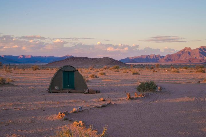little sossus Namin desert Namibia road trip