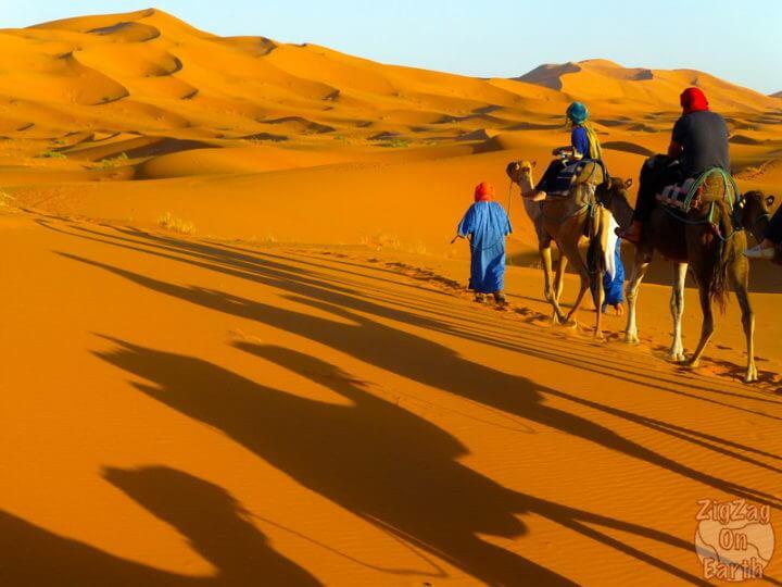 African sunsets sahara desert sunset morocco