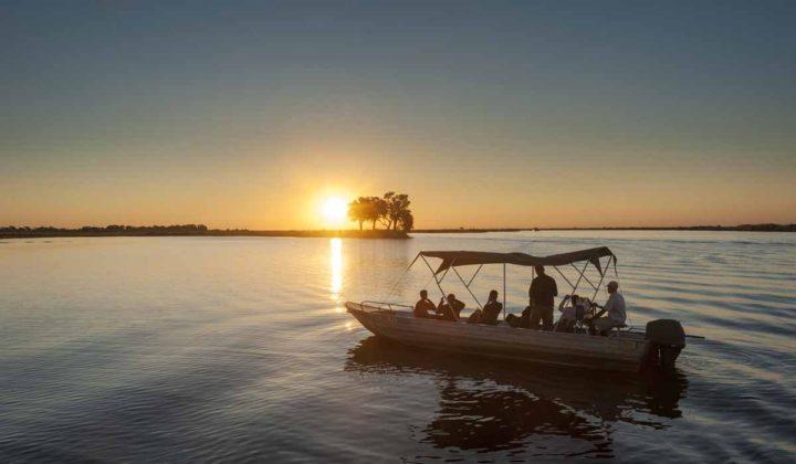 things-to-do-in-botswana-sunset