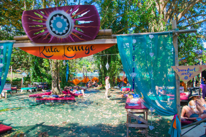 Envision Festival Guide Review kula lounge