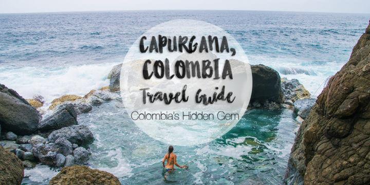 Capurgana Colombia Travel Guide: Colombia's Hidden Caribbean Gem