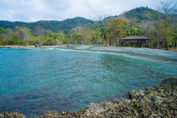 aguacate beach capurgana colombia