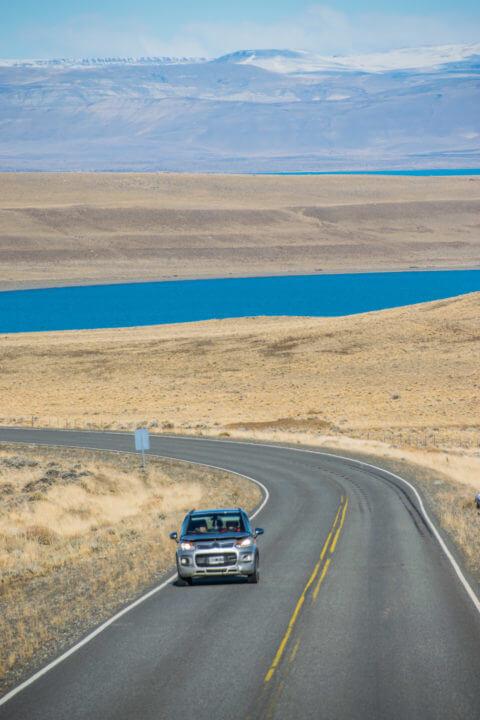 El Calafate patagonia itinerary 2 weeks