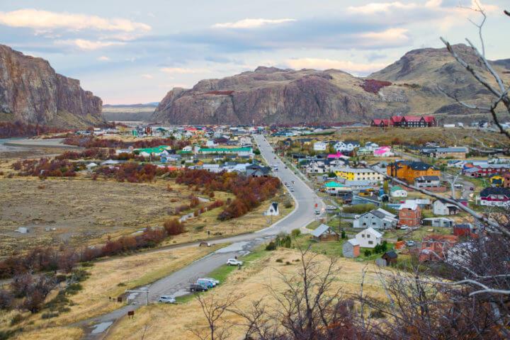 el chalten town patagonia itinerary adventurous 2 weeks