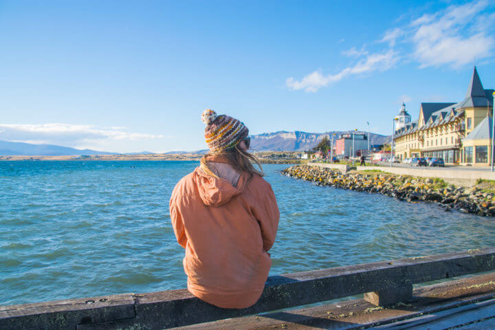patagonia itinerary 2 weeks puerto natales where to stay