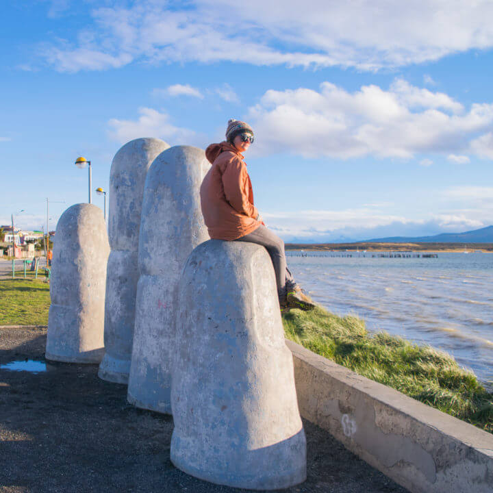 Puerto Natales patagonia Itinerary 2 weeks