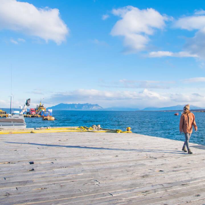patagonia Itinerary 2 weeks puerto natales lake
