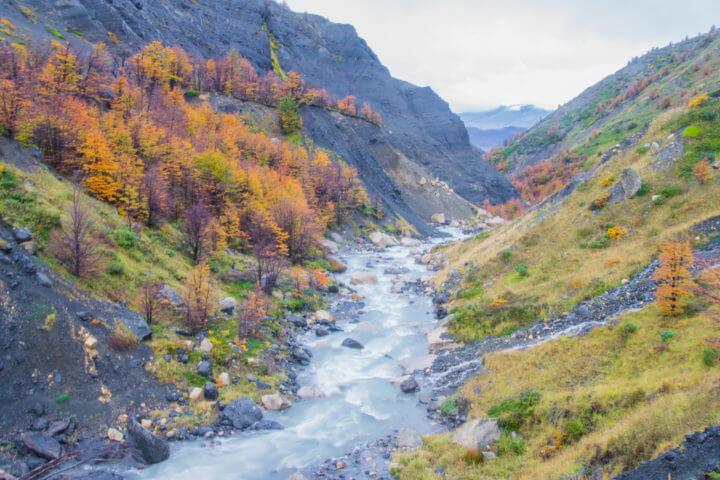 patagonia itinerary 2 weeks including @ trek patagonia torres del paine