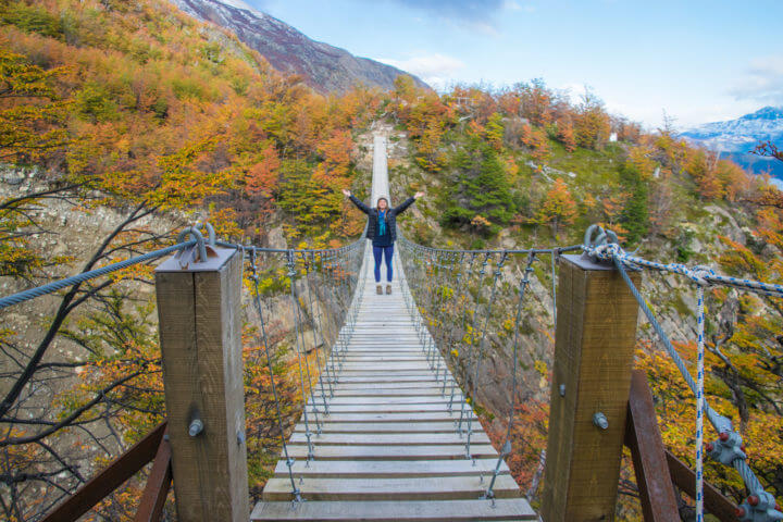 patagonia itinerary 2 weeks best time to go to patagonia fall