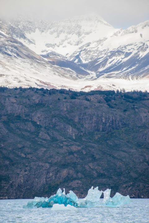 patagonia itinerary 2 weeks