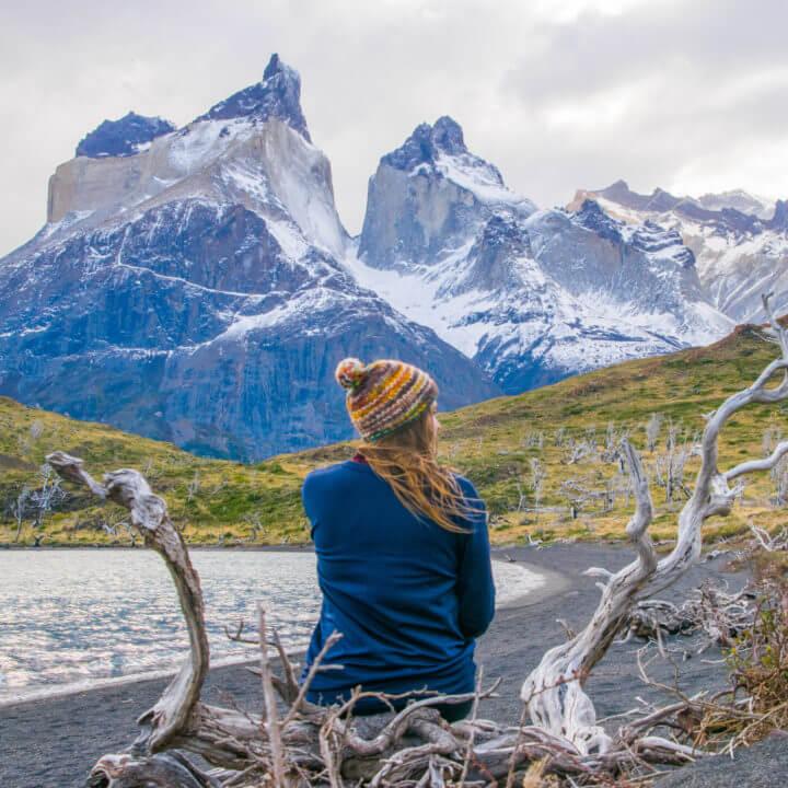 mirador los cuernos patagonia itinerary 2 weeks torres del paine