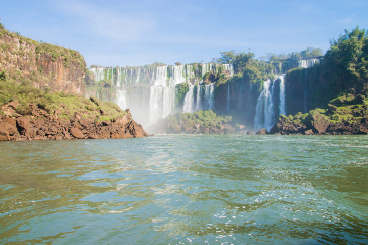 tips to know before visiting iguazu falls