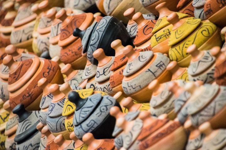 northern argentina quebrada de humahuaca tour pottery art craft