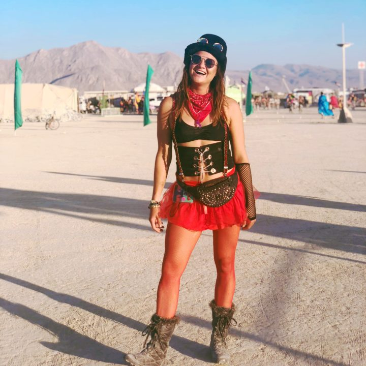 Funny Burning Man Memes Of 2017 On Sizzle: My Budget Burning Man Costumes: Garage Sales, Hand Made