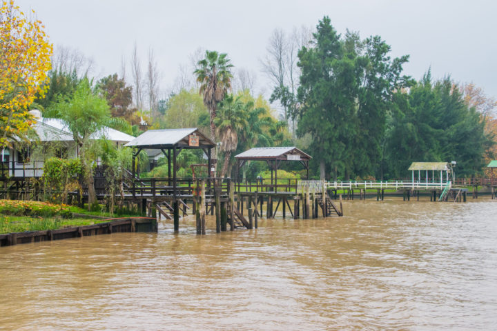 tigre delta boat ride things to do in Argentina