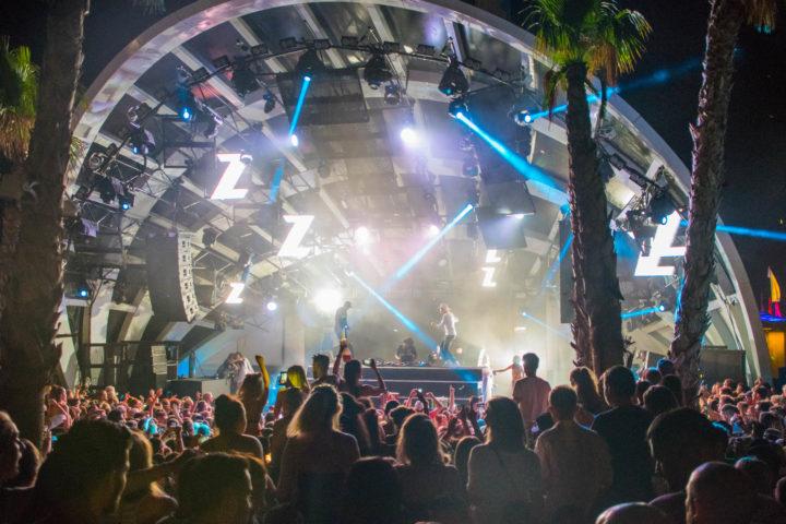best festivals in croatia - outlook, hideout, ultra