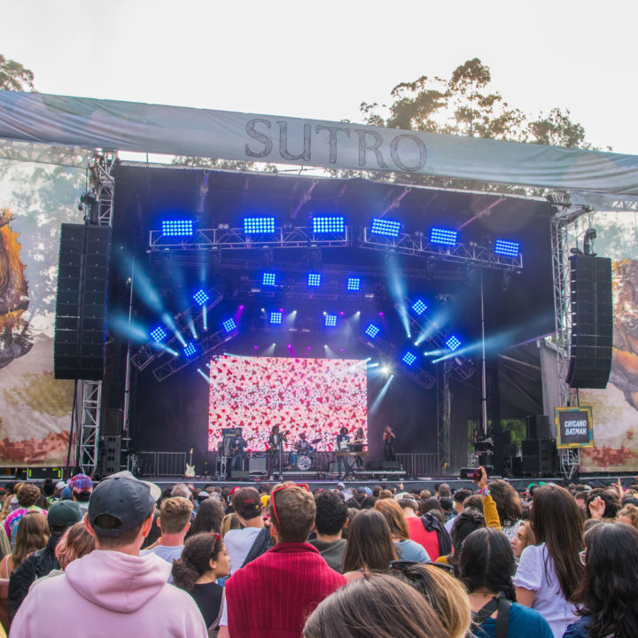 outside lands festival review sutro stage