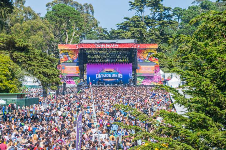 outside lands twin peaks stage