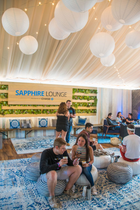 chase sapphire lounge outside lands festival san francisco