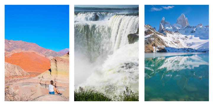 Argentina Destinations: 22 Incredible Places to Visit in Argentina (You Didn't Know Existed)