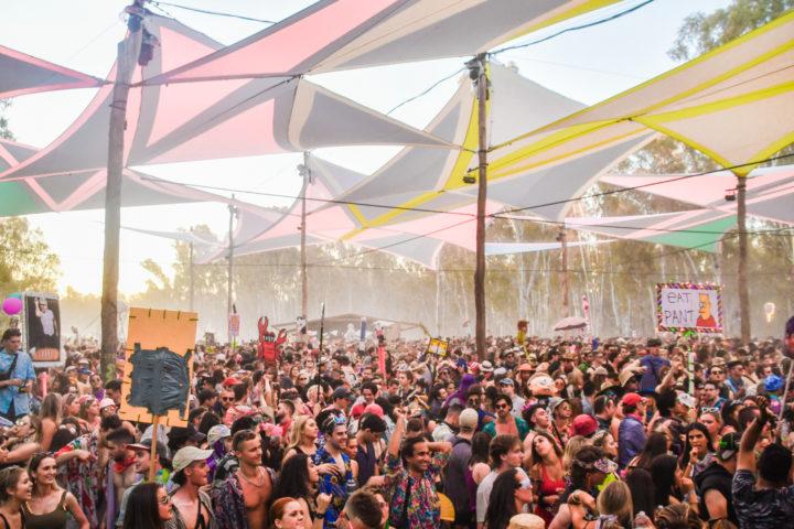 strawberry fields festival wildlands stage main stage