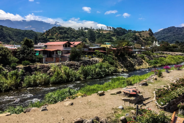 things to do in Boquete Panama
