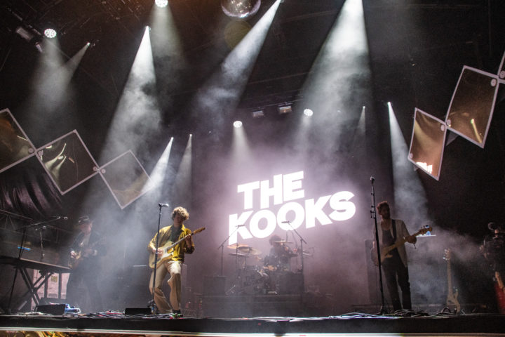 the kooks live beyond the valley