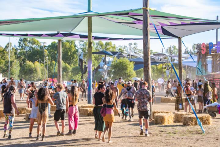 babylon festival australia