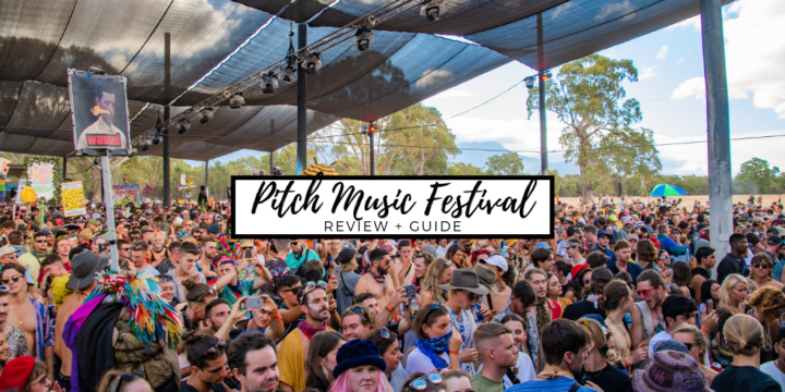 Melbourne's Pitch Music Festival: A Complete Review-Guide