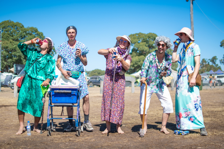 pitch music festival grannies