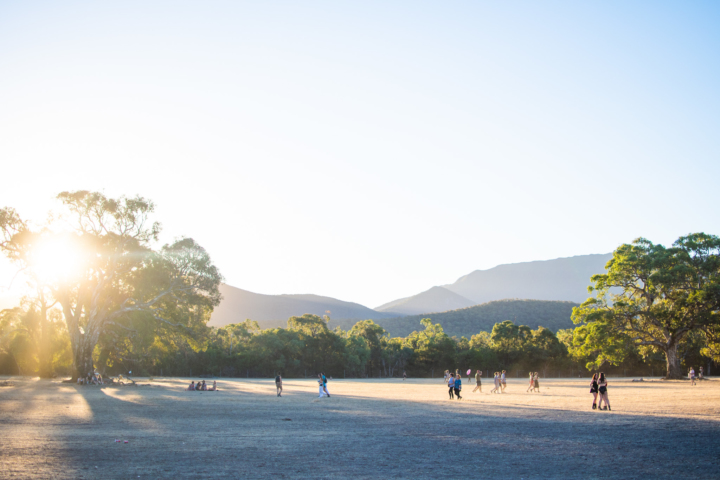 grampians mountains pitch music festival