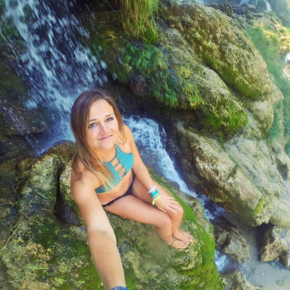 kravice waterfalls bosnia and herzegovina