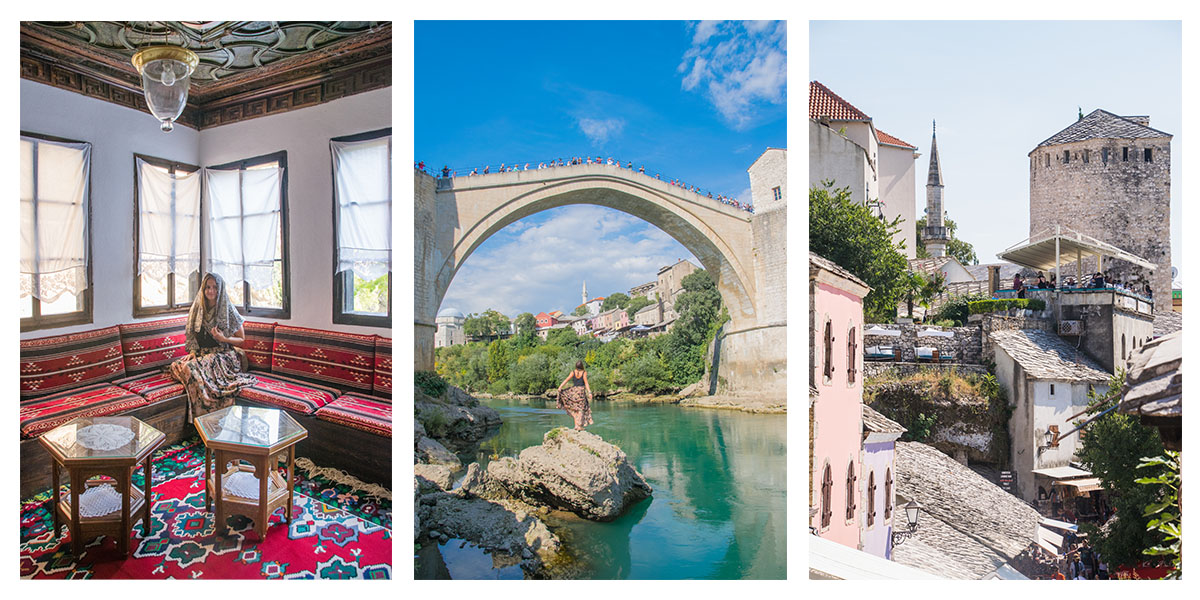 Things to Do in Mostar Bosnia and Herzegovina: A Mostar Travel Guide