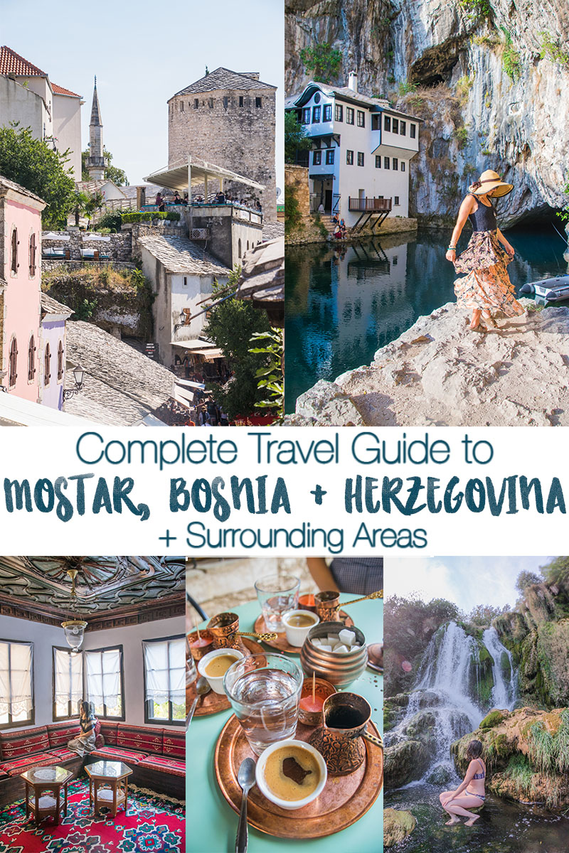 things to do in mostar bosnia and herzegovina mlstar travel guide