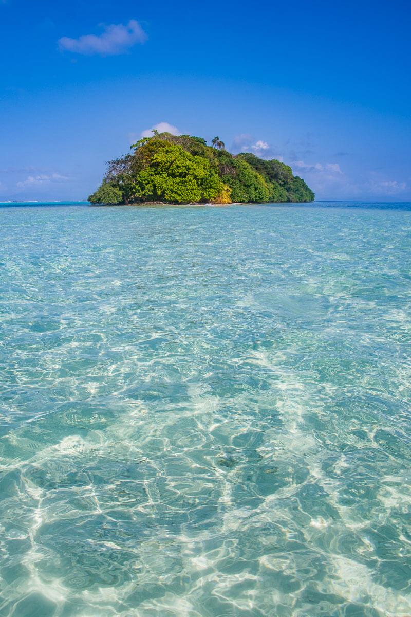 gizo islands untouched beauty solomon islands